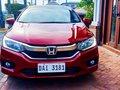 Red Honda City 2019 for sale in Manila-8