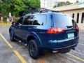 Mitsubishi Montero 2011 -4