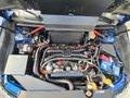 Fully loaded! Selling used Blue 2015 Subaru WRX Sedan by trusted seller-3