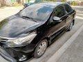 Toyota vios vvti 1.5 G model 2013-2