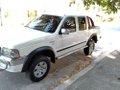 Ford Trekker 2.5 turbo model 2006-0