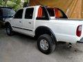 Ford Trekker 2.5 turbo model 2006-2