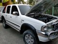 Ford Trekker 2.5 turbo model 2006-7