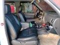Ford Trekker 2.5 turbo model 2006-10