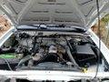 Ford Trekker 2.5 turbo model 2006-11
