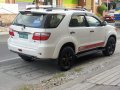 TOYOTA FORTUNER 2009 G  A/T GAS -0