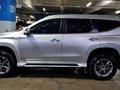 2019 Mitsubishi Montero Sports 2.4L 4X2 GLX DSL MT-5