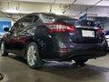 2015 Nissan Sylphy 1.8L V CVT AT-2