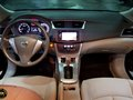 2015 Nissan Sylphy 1.8L V CVT AT-3