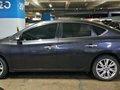 2015 Nissan Sylphy 1.8L V CVT AT-5
