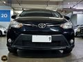 2016 Toyota Vios 1.3 E AT-1