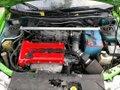 White Mazda 2 1997 -5