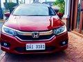 Selling Red Honda City 2019 in Cainta-7