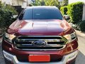 Red Ford Everest 2016 for sale in Manila-9