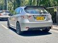 Silver 2008 Subaru Impreza Wrx Hatchback 2.5 M/T Gas second hand for sale-1