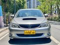 Silver 2008 Subaru Impreza Wrx Hatchback 2.5 M/T Gas second hand for sale-8