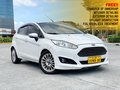 Second hand White 2014 Ford Fiesta 1.5 S Hatchback for sale-0