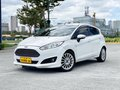 Second hand White 2014 Ford Fiesta 1.5 S Hatchback for sale-1