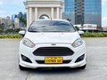 Second hand White 2014 Ford Fiesta 1.5 S Hatchback for sale-2
