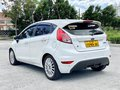 Second hand White 2014 Ford Fiesta 1.5 S Hatchback for sale-5