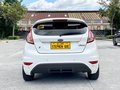 Second hand White 2014 Ford Fiesta 1.5 S Hatchback for sale-7