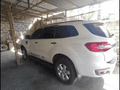 Selling White 2016 Ford Everest SUV / Crossover by verified seller-1