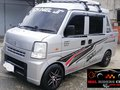 CUSTOMIZED MADE TO ORDER SUZUKI MULTICAB AND VAN-2