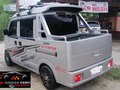 CUSTOMIZED MADE TO ORDER SUZUKI MULTICAB AND VAN-3
