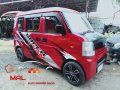 CUSTOMIZED MADE TO ORDER SUZUKI MULTICAB AND VAN-0