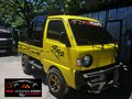 CUSTOMIZED MADE TO ORDER SUZUKI MULTICAB AND VAN-10