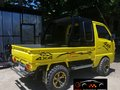 CUSTOMIZED MADE TO ORDER SUZUKI MULTICAB AND VAN-11