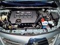 Selling Brightsilver Toyota Corolla Altis 2011 in Paranaque-1