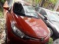 Selling Orange Toyota Vios 2018 in Caloocan-3