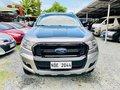 RUSH SALE Fresh 2017 Ford Ranger 2.2 FX4 4x2 AT -1