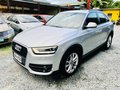 RUSH sale!!! 2015 Acquired Audi Q3 TURBO DIESEL SUV Crossover at cheap price-2