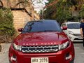 Selling Red Land Rover Range Rover Evoque 2015 in Quezon-5