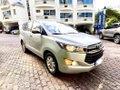 Selling Pearl White Toyota Innova 2019 in San Juan-8