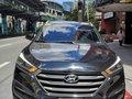 Black Hyundai Tucson 2016 for sale in Manila-9