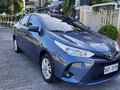 Toyota Vios XLE CVT 2021 matic Facelifted -4