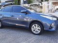 Toyota Vios XLE CVT 2021 matic Facelifted -1
