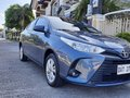 Toyota Vios XLE CVT 2021 matic Facelifted -0