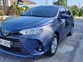 Toyota Vios XLE CVT 2021 matic Facelifted -3