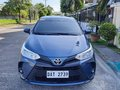Toyota Vios XLE CVT 2021 matic Facelifted -8