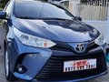 Toyota Vios XLE CVT 2021 matic Facelifted -6