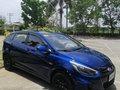 Hyundai Accent Crdi Hatchback 2015 model 2016 Acquired-3