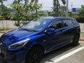 Hyundai Accent Crdi Hatchback 2015 model 2016 Acquired-4