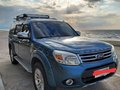 2014 FORD EVEREST LIMITED AT-2