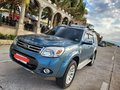 2014 FORD EVEREST LIMITED AT-3