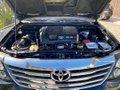 Black Toyota Fortuner 2014 for sale in Manila-0