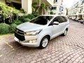 Selling Pearl White Toyota Innova 2019 in San Juan-9